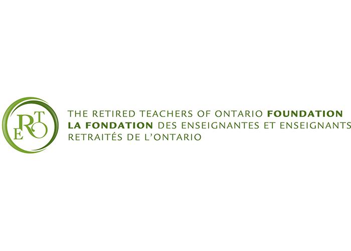 The Retired Teachers of Ontario Foundation
